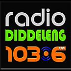 Radio Diddeleng Luxembourg, Diddeleng