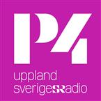 P4 Uppland 102.5 FM Sweden, Stockholm