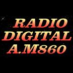 Radio Digital 860 AM Argentina, Buenos Aires