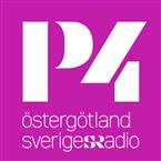 P4 Östergötland 94.8 FM Sweden, Norrköping