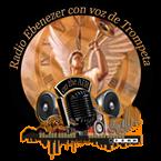 Radio Ebenezer con voz de Trompeta United States of America