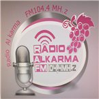 Radio El Karma 104.4 FM Syria, Sweida