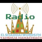 Radio El Shaddai Words FM United States of America