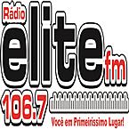 Radio Elite Fm 106,7 Brazil, Castanhal