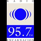 Radio Encarnación 95.7 FM Paraguay, Encarnacion