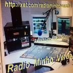 Radio Minho Verde Portugal