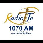 Radio Fe 1070 AM United States of America, Tallahassee