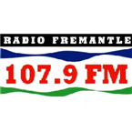 Radio Fremantle 107.9 FM Australia, Fremantle