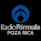 Radio Fórmula Poza Rica 100.1 FM Mexico, Huejutla de Reyes