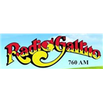 Radio Gallito 760 AM Mexico, Guadalajara