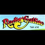 Radio Gallito 760 AM Mexico, Guadalajara