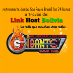 Radio Gigante Brasil Brazil