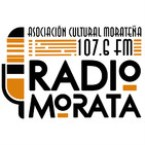 Radio Morata 107.6 FM Spain, Madrid