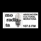 Radio Morata 107.6 FM Spain, Madrid