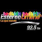 Radio Estereo Limeña 92.5 FM El Salvador, Santa Rosa de Lima