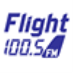 Flight 100.5 100.5 FM USA, Wichita