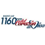 Radio Luz 1160 1160 AM United States of America