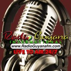 Radio Guyana International Guyana, Georgetown