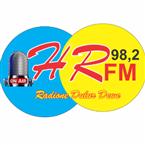 HR FM Ponorogo 98.2 FM Indonesia, Ponorogo