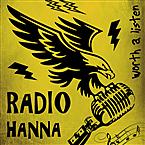 Radio Hanna Canada, Hanna