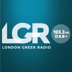 London Greek Radio 103.3 FM United Kingdom, London