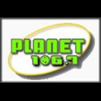 Planet 106.7 106.7 FM USA, Billings