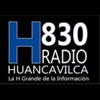 Radio Huancavilca 830 AM Ecuador, Guayaquil