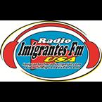Radio Imigrantes FM USA United States of America