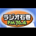 Radio Ishinomaki 76.4 FM Japan, Miyagi