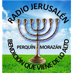 Radio Jerusalen Perquin El Salvador