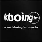 Rádio Kboing Fm 100.3 FM Brazil, São José do Rio Preto