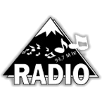 Radio Kiruna 93.7 FM Sweden, Kiruna