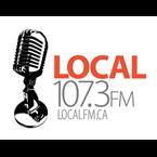 Local 107.3 FM 107.3 FM Canada, Saint John