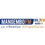 Radio Mangembo 99.7 FM France, Paris
