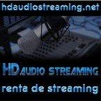 hdaudiostreaming Mexico
