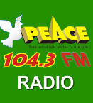 Peace FM 104.3 FM Ghana, Accra