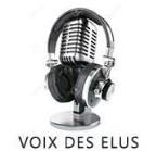 Radio La Voix Des Elus United States of America