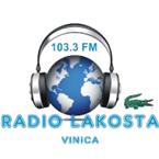 Radio Lakosta Macedonia