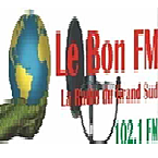 Radio Le Bon FM 102.1 FM Haiti, Les Cayes