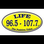 Life Radio 107.7 FM Canada, Blackville