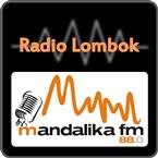 Radio Mandalika FM Lombok 88.0 FM Indonesia