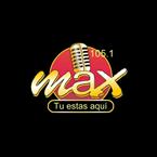 Radio Max 105.1 FM Argentina, Buenos Aires