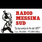 Radio Messina Sud 97.0 FM Italy, Sicily