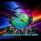 Radio Musical Porto Gaia Portugal
