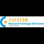 Radio Nacional (Santiago del Estero) 1130 AM Argentina, Santiago del Estero