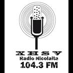 Radio Nicolaita 104.3 FM Mexico, Morelia