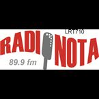 Radio Nota 89.9 89.9 FM Argentina, Arias