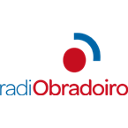 Radio Obradoiro 102.1 FM Spain, Santiago de Compostela