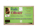 Radio Olivier United States of America