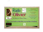 Radio Olivier United States of America
